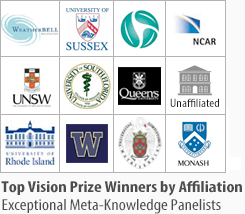 Exceptional Meta-Knowledge Panelists